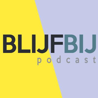 blijf bij podcast over technologie muziek televisie media en literatuur in vlaanderen